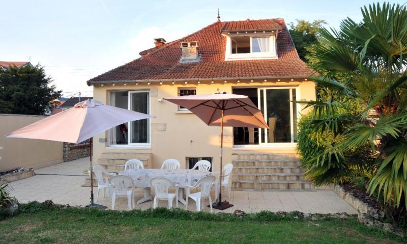 Revenda casa Epinay sur orge 480000€ - Fotografia 1