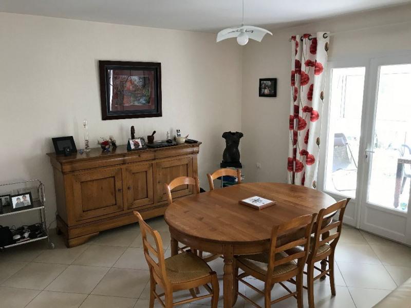 Sale house / villa Doue 335000€ - Picture 6