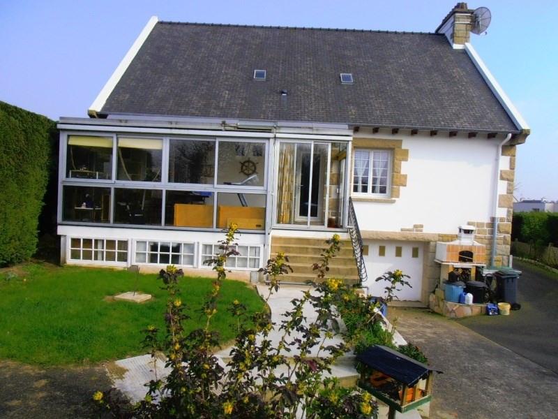 Sale house / villa Matignon 262500€ - Picture 2