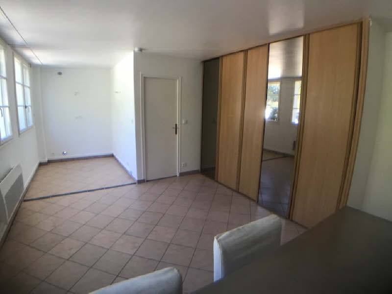 Investment property apartment Lesigny 138 000€ - Picture 3