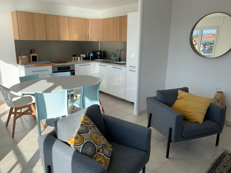 Vacation rental apartment Le grau du roi 950€ - Picture 3
