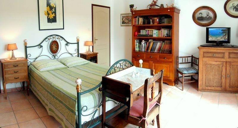 Verkoop  huis Banyuls dels aspres 428000€ - Foto 5