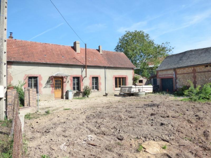 Maison à rénover entre les Andelys et Le Vaudreuil