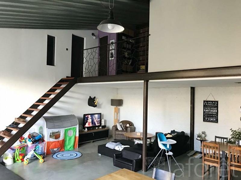 Vente de prestige loft/atelier/surface Roubaix 315000€ - Photo 3