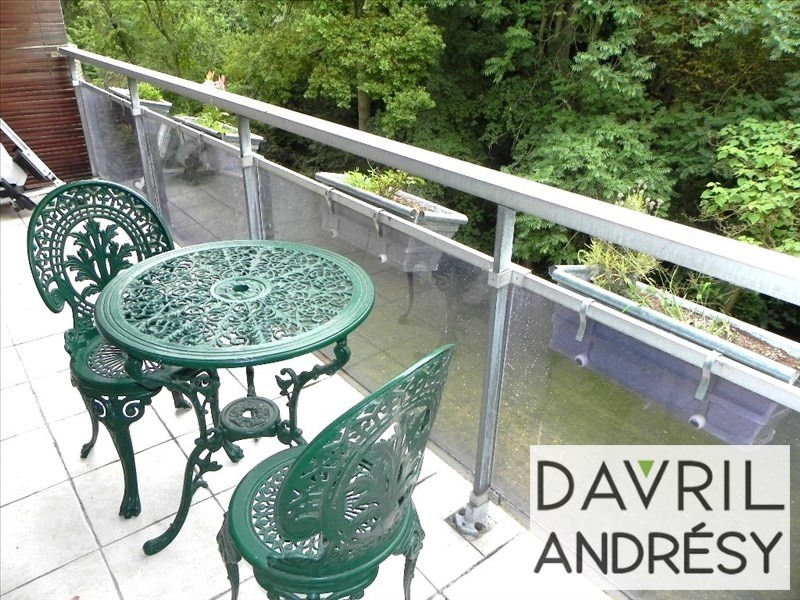 Vente appartement Andresy 229000€ - Photo 3