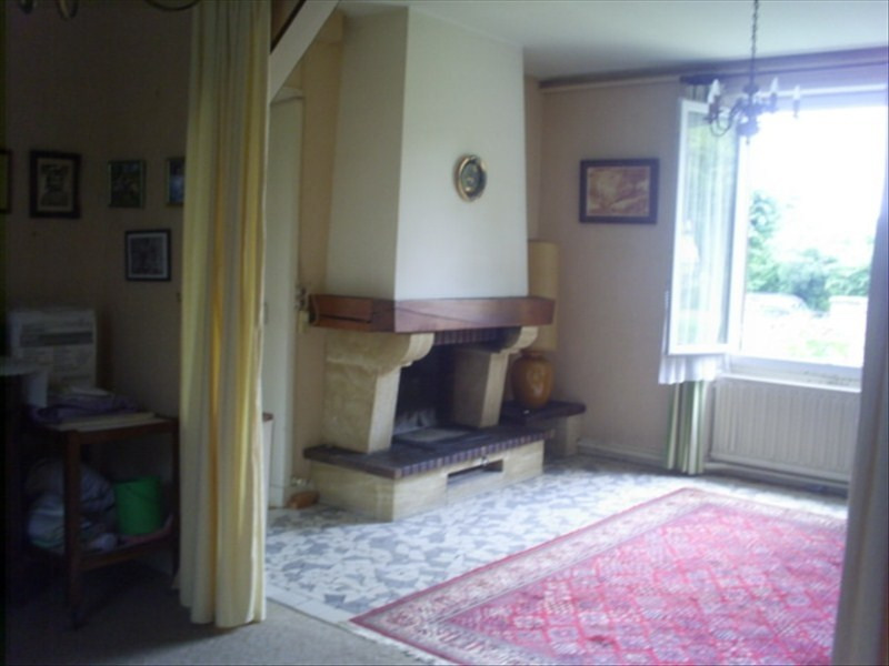 Location maison / villa Passy en valois 740€ CC - Photo 3
