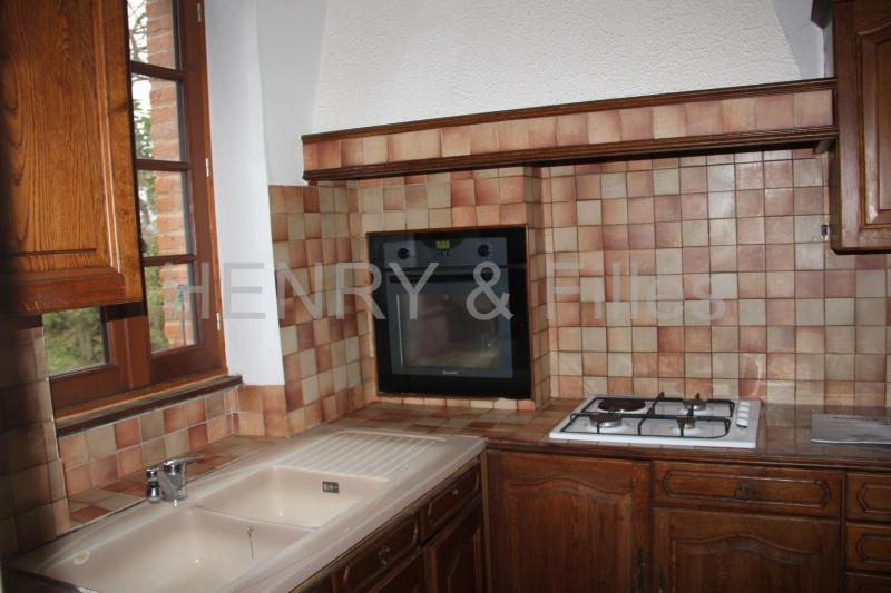 Sale house / villa Labastide-savès 295000€ - Picture 7