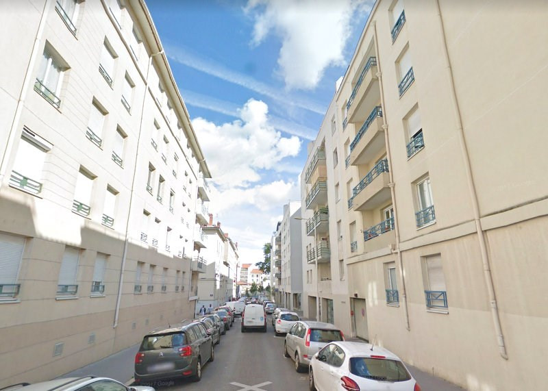 Rental apartment Lyon 3ème 673€ CC - Picture 5