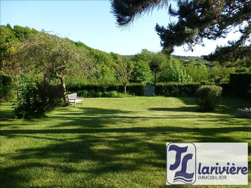 Sale house / villa Ambleteuse 499000€ - Picture 2