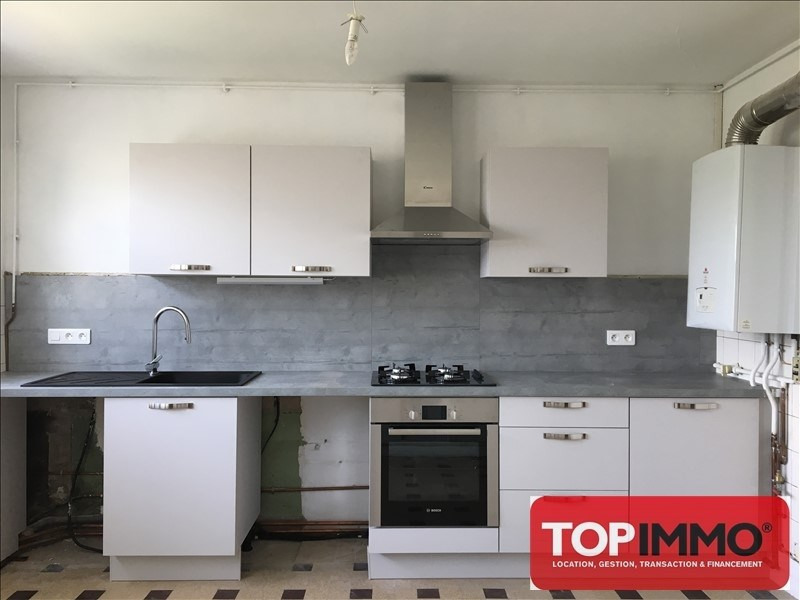 Location appartement Raon l etape 460€ CC - Photo 1