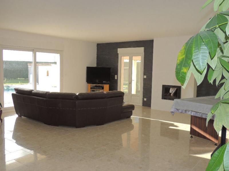 Vente maison / villa Le chay 519000€ - Photo 5
