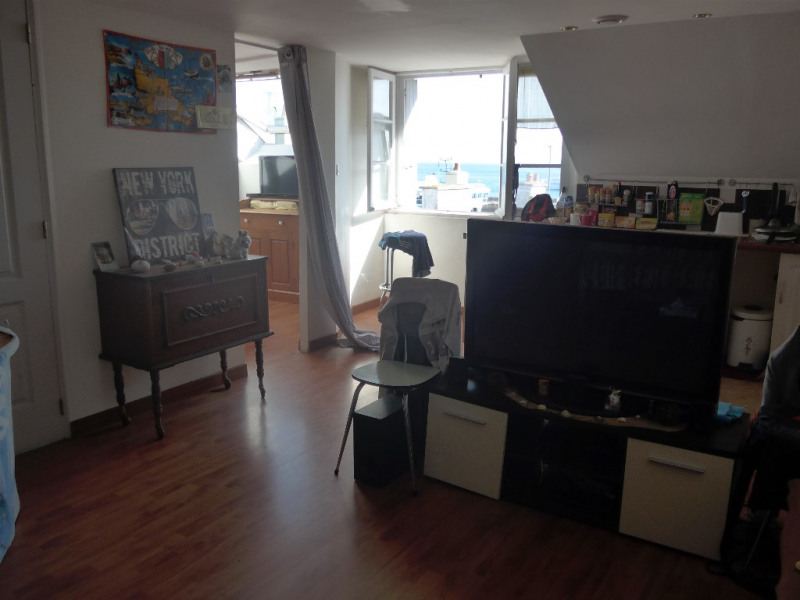Vendita appartamento Le palais 118100€ - Fotografia 6