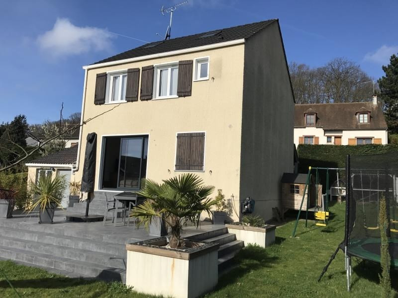 Sale house / villa Verrieres le buisson 660 000€ - Picture 10