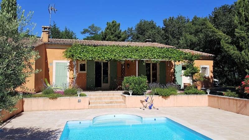 Vente maison / villa Espeluche 379000€ - Photo 1