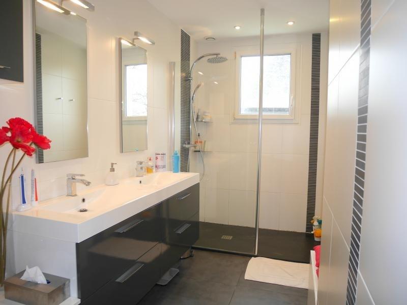 Sale house / villa Vezin le coquet 374000€ - Picture 5