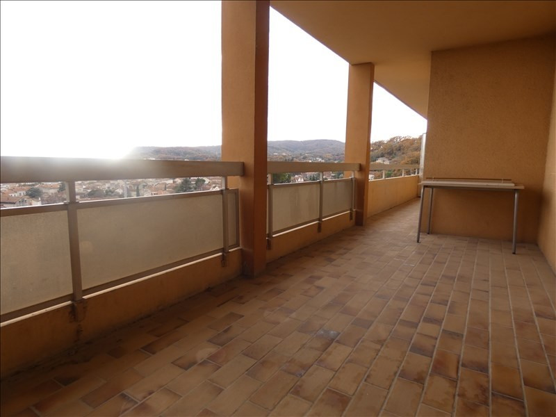 Rental apartment Le teil 710€ CC - Picture 4