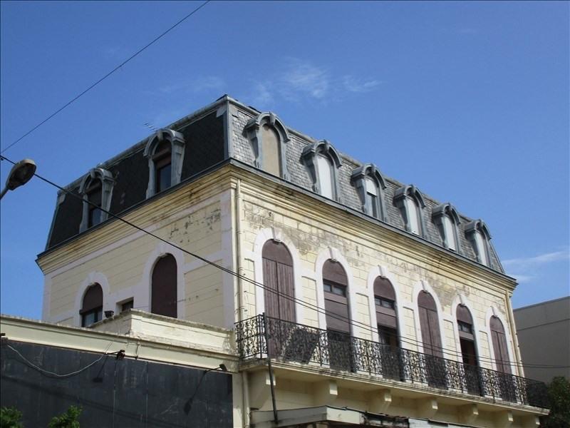 Sale building Montauban 420000€ - Picture 1