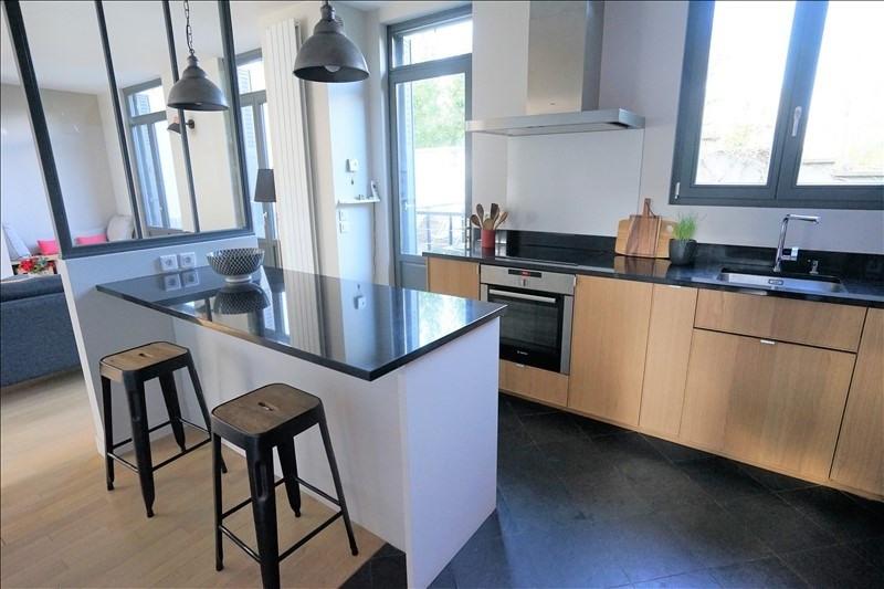 Verkoop van prestige  huis Bois colombes 1315000€ - Foto 3
