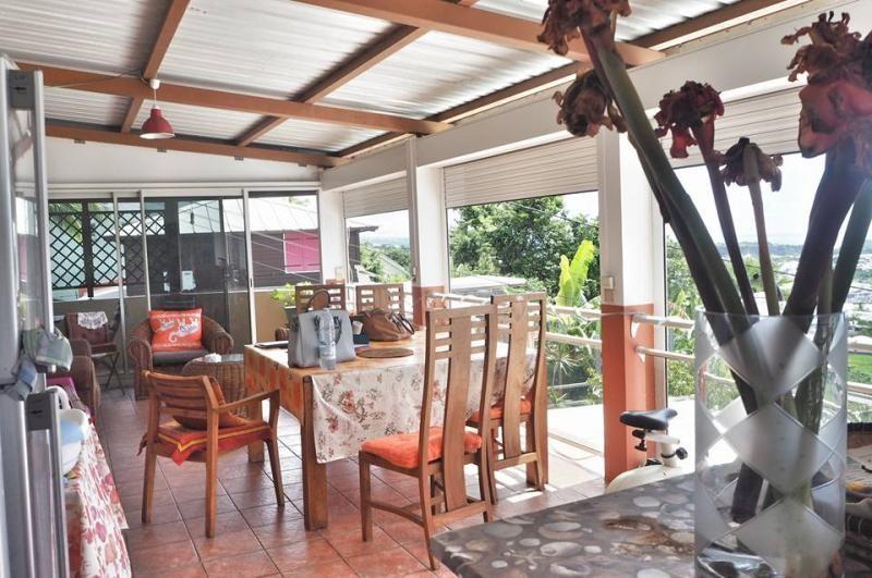 Vente maison / villa La possession 375000€ - Photo 10