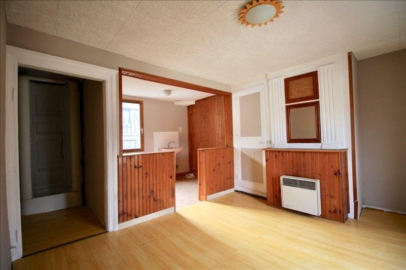 Vente maison / villa Conches en ouche 108000€ - Photo 9