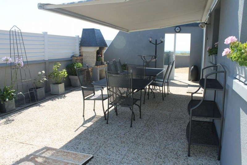 Deluxe sale house / villa St germain sur ay 577 000€ - Picture 9