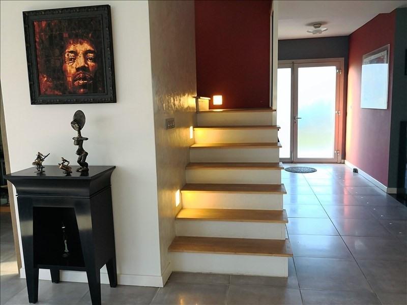 Venta  casa Pont l abbe 469000€ - Fotografía 8