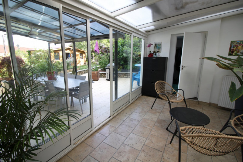 Revenda casa Montlhéry 312000€ - Fotografia 4