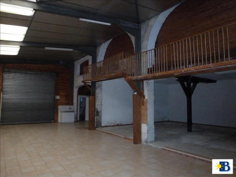 Vente local commercial Chatellerault 127 200€ - Photo 7