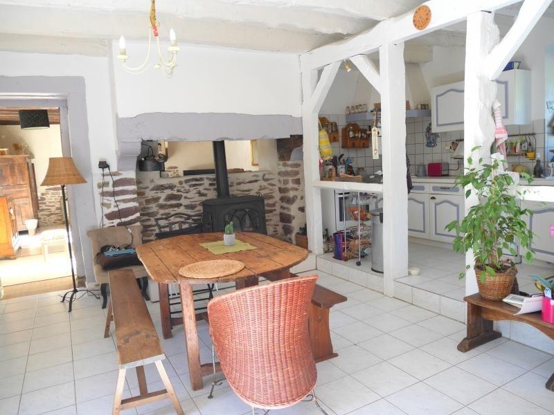 Sale house / villa Mordelles 327285€ - Picture 7
