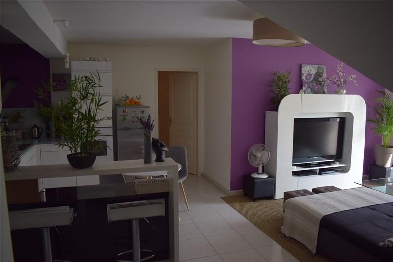 Verkoop  appartement Rosny sur seine 174000€ - Foto 2