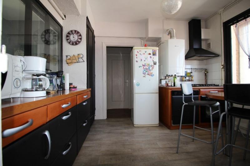Vente appartement Lorient 154425€ - Photo 4