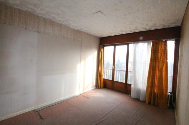 Sale apartment Échirolles 158000€ - Picture 14