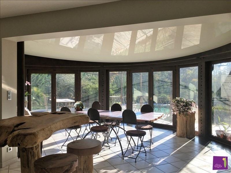 Verkoop van prestige  huis Vallon pont d arc 622000€ - Foto 5