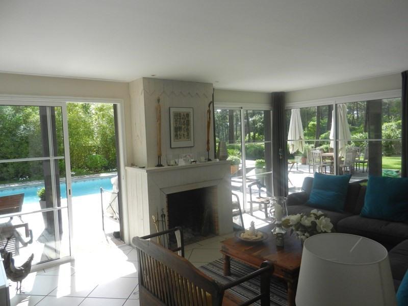 Alquiler vacaciones  casa Lacanau-ocean 2465€ - Fotografía 4