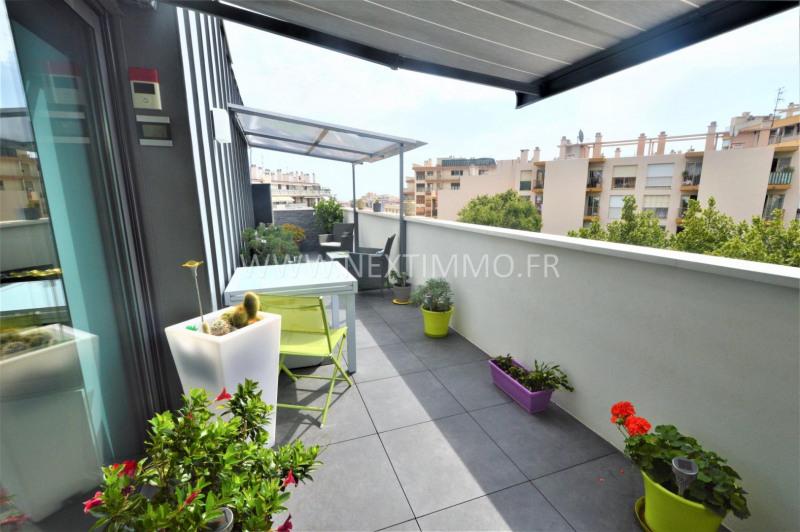 Vendita appartamento Roquebrune-cap-martin 435000€ - Fotografia 3