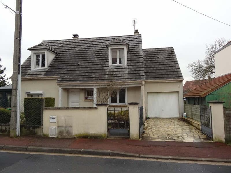 Sale house / villa Soisy sous montmorency 432000€ - Picture 7