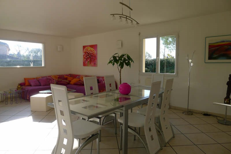 Vente maison / villa Romans sur isere 397 000€ - Photo 2