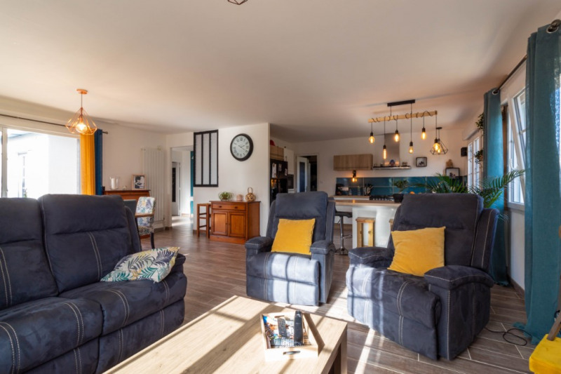 Vente maison / villa Marennes 319160€ - Photo 4