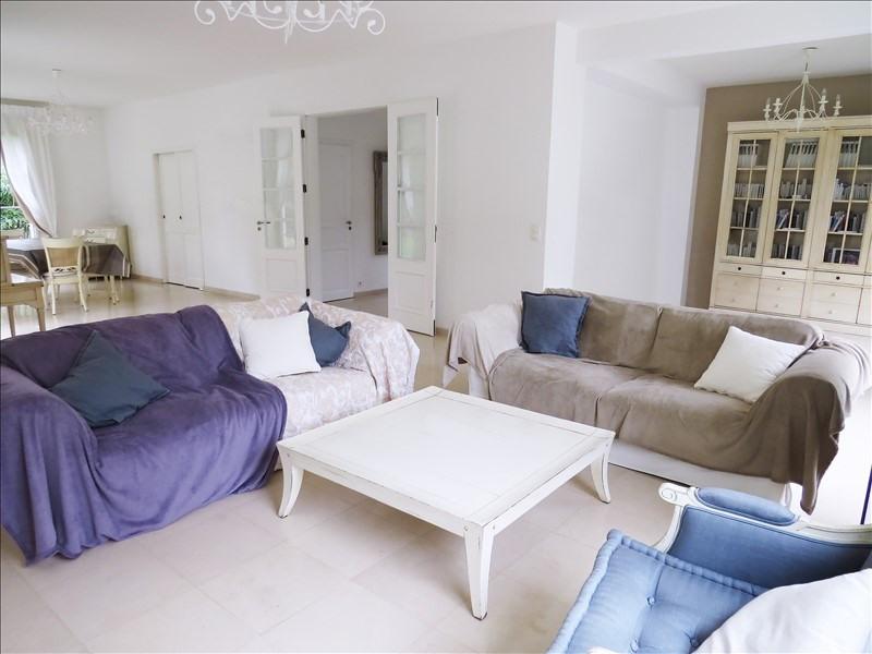 Vente de prestige maison / villa Maisons laffitte 1590000€ - Photo 7