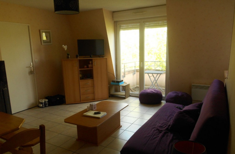 Rental apartment Saint quentin 495€ CC - Picture 7