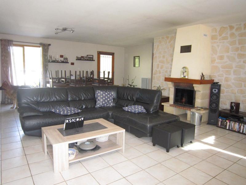 Vente maison / villa Campagne 240750€ - Photo 5