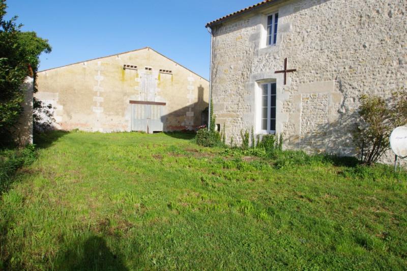 Vendita casa Cire d'aunis 436800€ - Fotografia 9