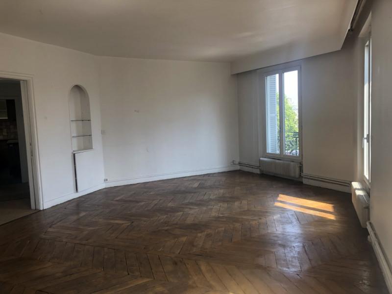 Verkoop  appartement Paris 10ème 850000€ - Foto 5