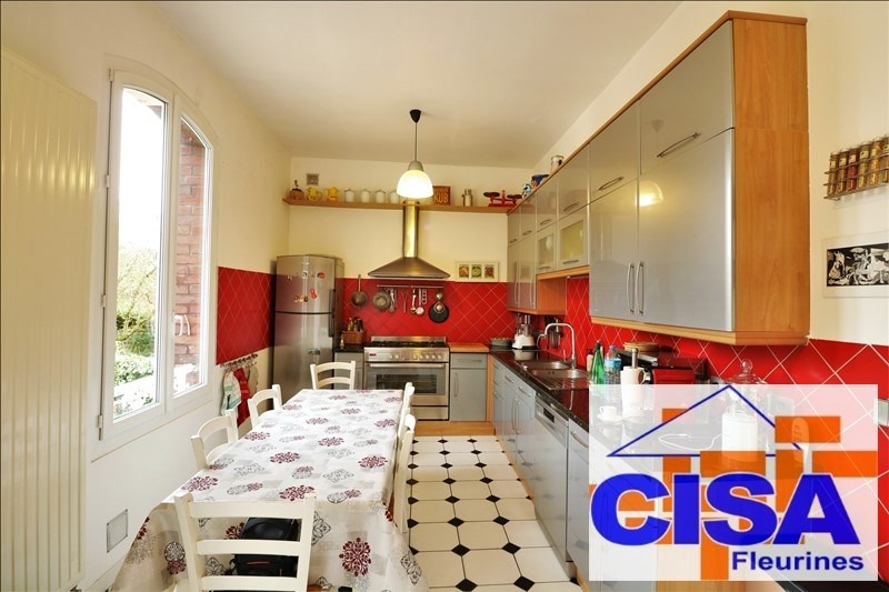 Sale house / villa Senlis 448 000€ - Picture 7