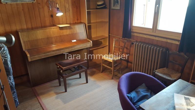 Vente de prestige maison / villa Chamonix mont blanc 685000€ - Photo 11