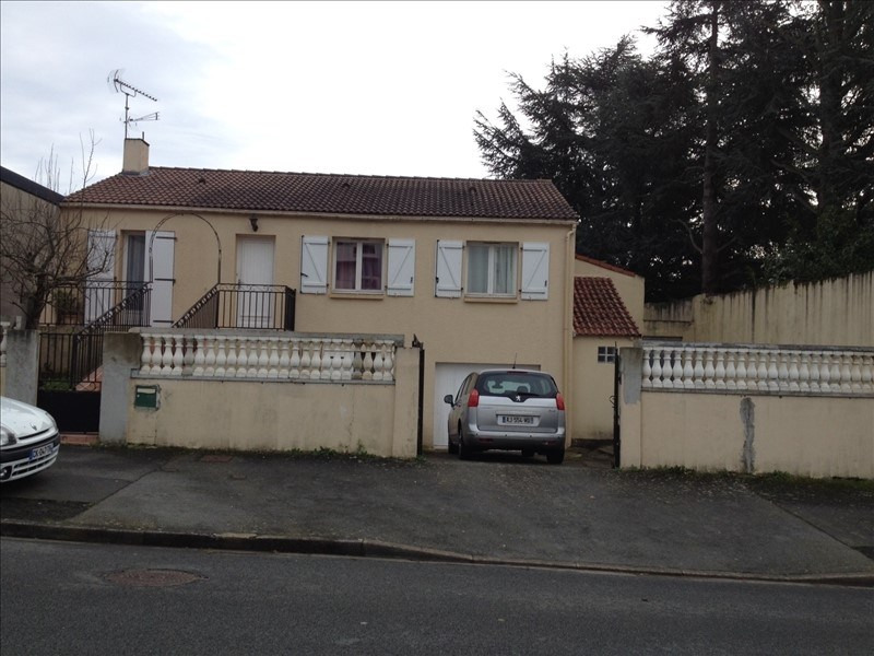 Vente maison / villa Cholet 159 300€ - Photo 4
