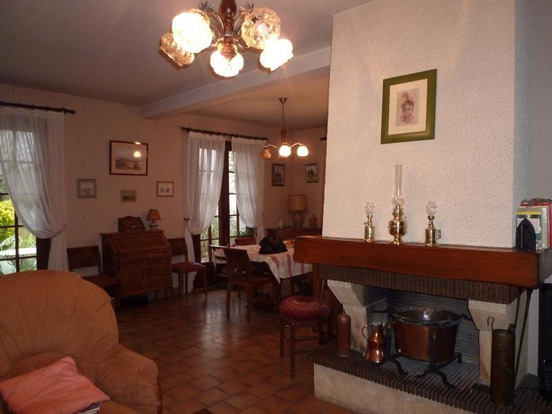 Vente maison / villa Brugheas 185000€ - Photo 4