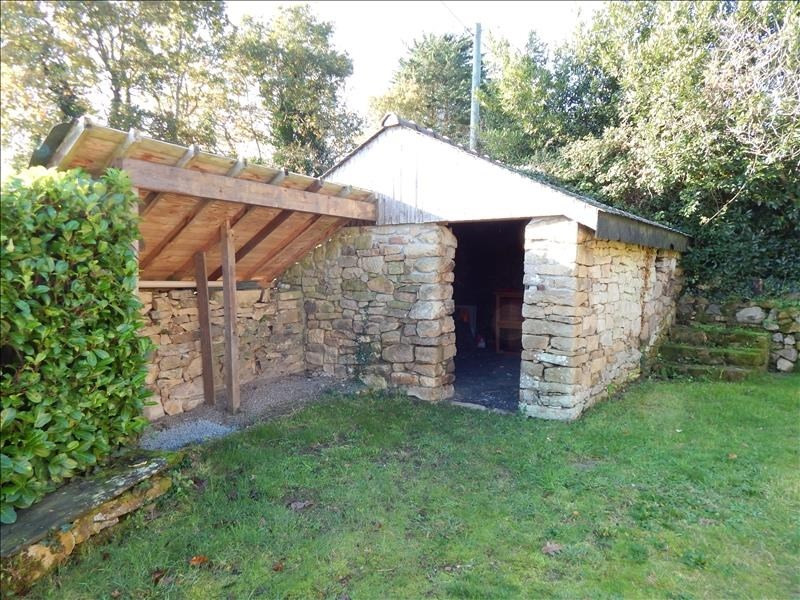 Vente maison / villa Daoulas 292600€ - Photo 2