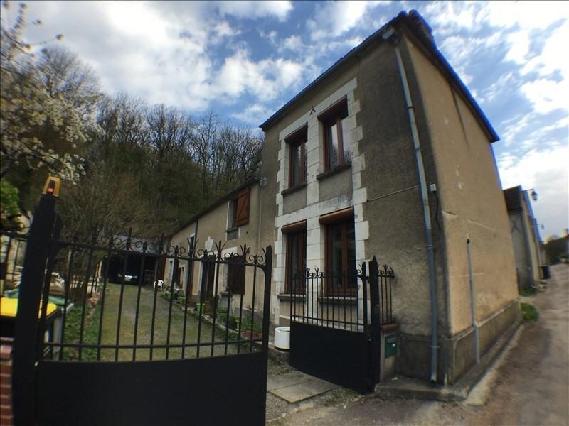 Vente maison / villa Venoy 174500€ - Photo 17