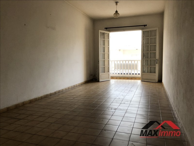 Vente appartement St joseph 80 000€ - Photo 1